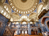 Rustem Pasa Mosque Photographic Print by Jean-pierre Lescourret