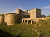 Crusader Fortress, Krak De Chevaliers Photographic Print by Patrick Horton