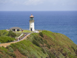 Kilauea Lighthouse Photographic Print by Micah Wright