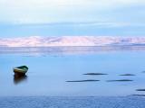 Chott El-Jerid Lake Photographie par Christopher Groenhout