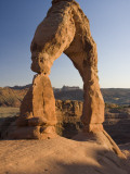 Delicate Arch Fotografisk tryk af John Elk III