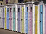 Beach Huts Photographic Print by Neil Setchfield