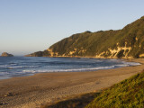 Gericke's Point Along Garden Route Photographic Print by Ariadne Van Zandbergen