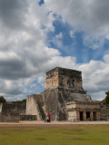 Temple of the Jaguars Photographic Print by Sabrina Dalbesio