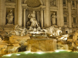 Trevi Fountain Photographic Print by Richard l'Anson