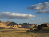 Desert Photographic Print by Aldo Pavan