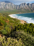 Kogel Bay, Garden Route, South Africa Photographic Print by Todd Lawson