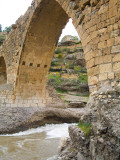 Arch of Delal Bridge ('Beautiful Bridge'), Kurdistan Photographic Print by Tony Wheeler