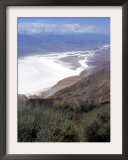 Dantes View Overlook Framed Photographic Print by Rita Beamish