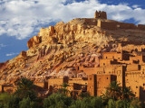 Kasbah of Ait Benhaddou Photographic Print by Sune Wendelboe