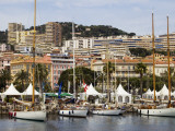 Ajaccio Port Photographic Print by Veronica Garbutt