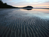Cape Tribulation at Dawn Photographic Print by Andrew Bain