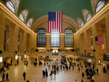 Interior of Grand Central Terminus Photographic Print by Richard l'Anson
