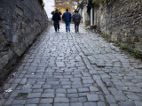 Cobbled Back Street, Beyoglu Photographic Print by Phil Weymouth