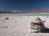 Laguna Verde Photographic Print by Alfredo Maiquez