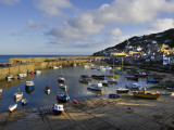 Harbour Photographic Print by Neil Setchfield