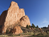 Garden of the Gods Photographic Print by Stephen Saks