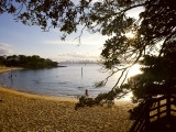 Camp Cove Photographic Print by Oliver Strewe
