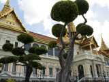 Grand Palace Photographic Print by Oliver Strewe