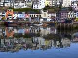 Brixham Harbour Photographic Print by Neil Setchfield