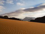 Desert Photographic Print by Aldo Pavan