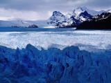 Perito Moreno Glacier Photographic Print by Richard l&#39;Anson