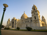 Victoria Memorial Photographic Print by Antony Giblin