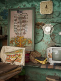Household Items in Store Photographic Print by April Maciborka