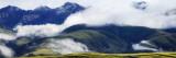 Landscape, East Himalaya Photographic Print by Keren Su