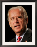 Joe Biden, Washington, DC Framed Photographic Print