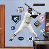 Reggie Jackson Wall Decal