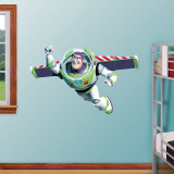 Buzz Lightyear Wall Decal