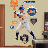 David Wright Wall Decal