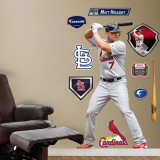 Matt Holliday   Wall Decal