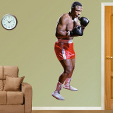 Joe Frazier Wall Decal