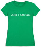 Juniors: Air Force Shirt