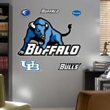 University of Buffalo Logo Wallstickers