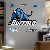 University of Buffalo Logo Wall Decal