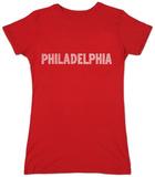 Juniors: Philadelphia T-shirts