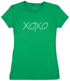 Juniors: XOXO T-Shirt