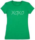 Juniors: XOXO T-Shirt