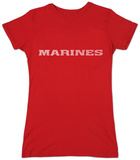 Juniors: Marines Shirts