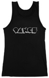 Juniors: Tank Top - Dance T-Shirt