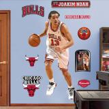 Joakim Noah Wall Decal