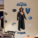 Undertaker - Fathead Junior Wall Decal