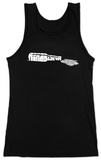 Juniors: Tank Top - Rehab is for Quitters Womens Tank Tops
