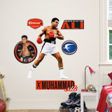 Muhammad Ali - Fathead Junior Wall Decal