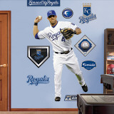 Alex Gordon Wall Decal