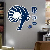 University of Rhode Island Wall Decal