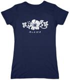 Juniors: Aloha T-shirts